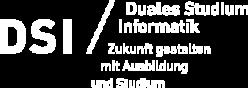 DSI / Duales Studium Informatik